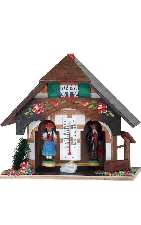 German Weatherhouse by Engstler