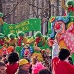 Fasching - Karneval